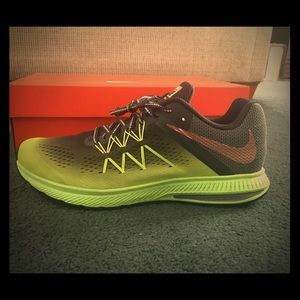 Nike Zoom Winflo 3 Shield